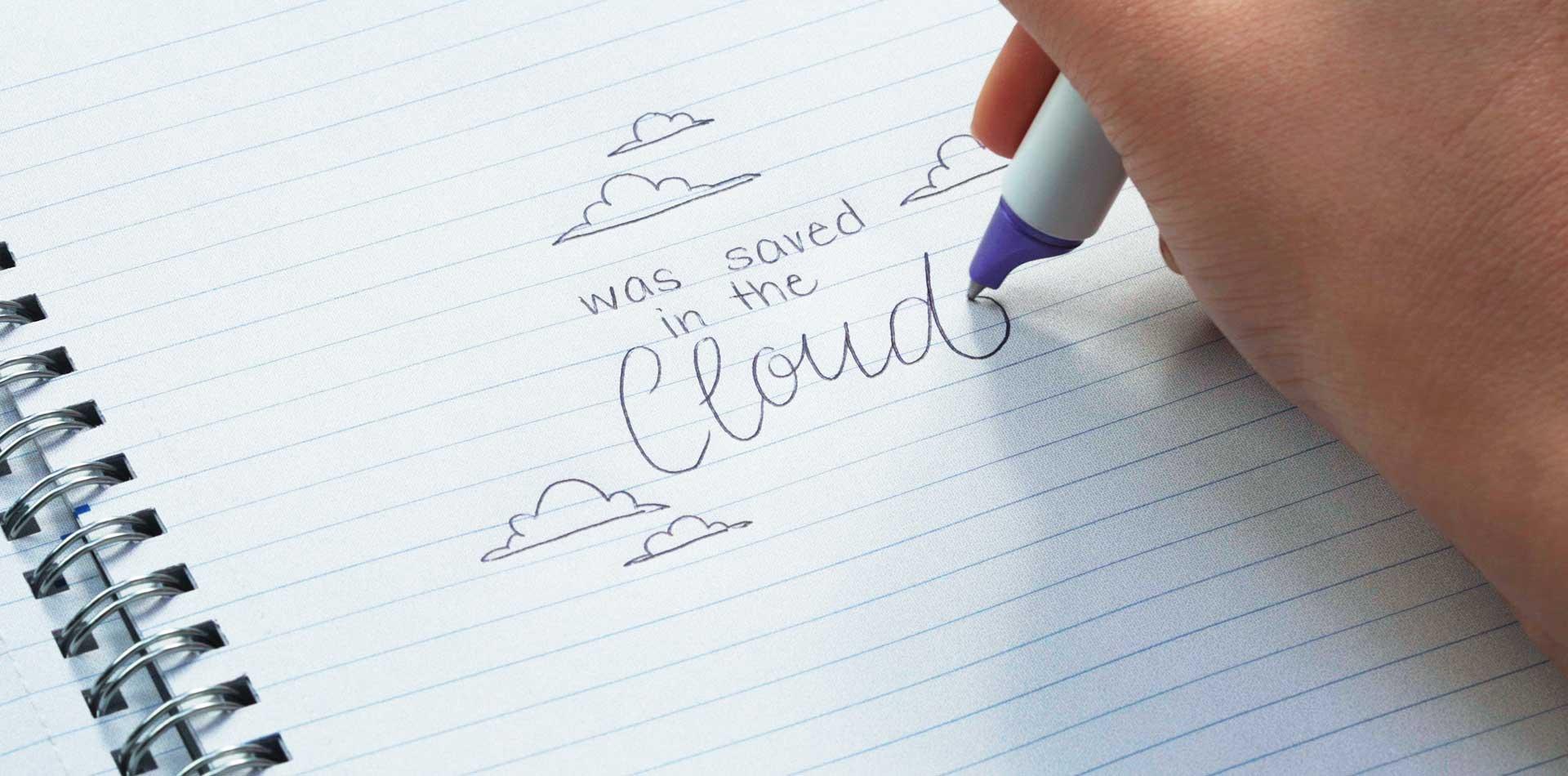 עט חכם Aegir Smartpen