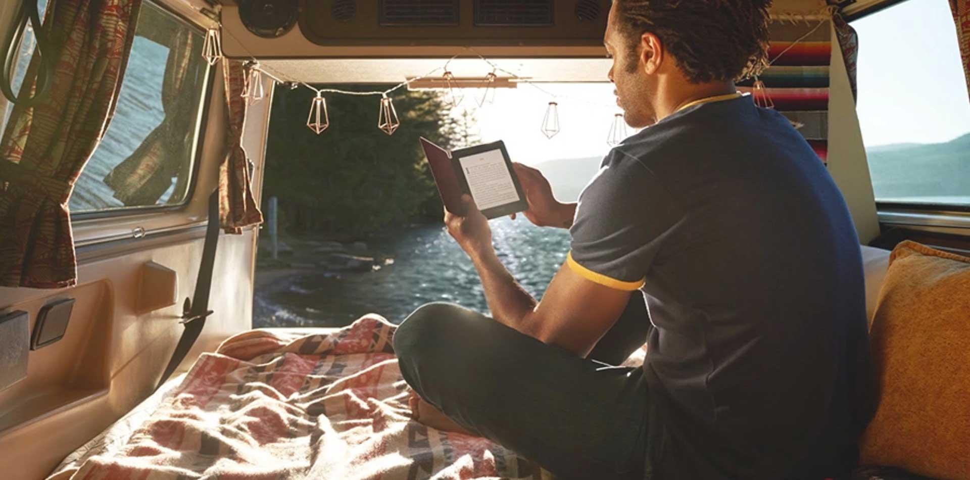 קינדל Kindle